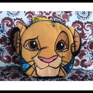 🌿Disney The Lion King Lunch Box